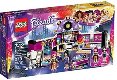 Lego Friends 41104 - Pop Star Dressing Room