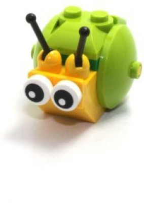 LEGO the Movie Mini Snail(Multicolor)