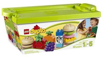 LEGO DUPLO Creative Play 10566 Creative Picnic Set