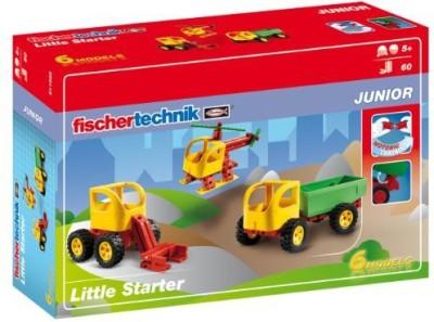 fischertechnik Junior Little Starter