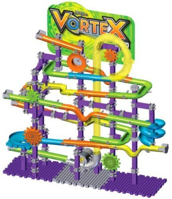 The Learning Journey Techno Gears Marble Mania Vortex 20 Construction Set