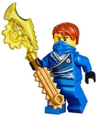 Lego Ninjagotm Techno Robe Jay 2014