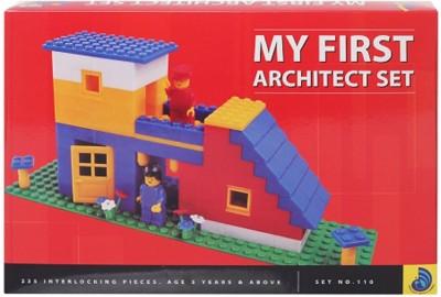 Wellpoint My First Architect Set