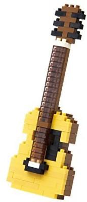 Kawada Nbc096 Nano Acoustic Guitar (Nbc096) Building Kit