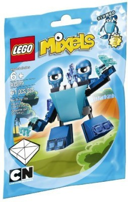 Lego Mixels Slumbo 41509 Building Kit