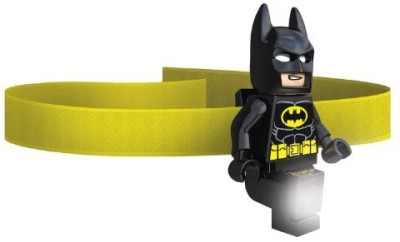 Santoki Lego Dc Universe Super Heroes Batman Head Lamp