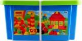 Ecoiffier Abrick Bricks in Storage Box P...