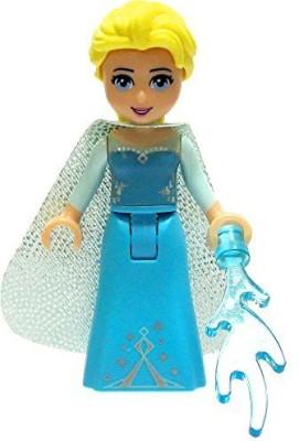 Friends Lego Frozen Elsa Mini [Loose]