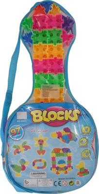 Toyhut Blocks