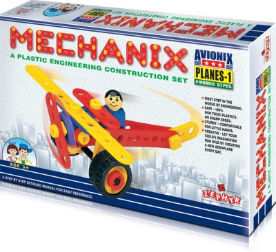 Zephyr Plastic Mechanix-Planes-1