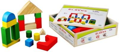 Eduedge Let,S Build - Blocks