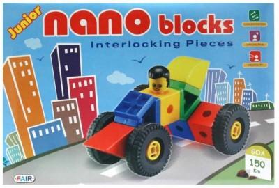 Ratnas Nano Block Junior