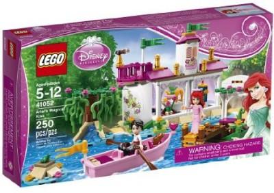 Disney LEGO Princess Ariel's Magical Kiss 41052