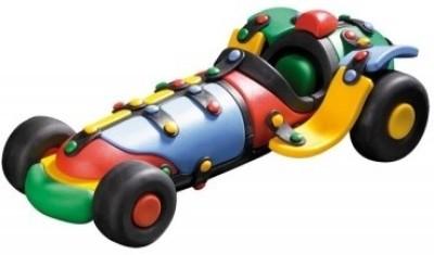 Mic O Mic Racing Car