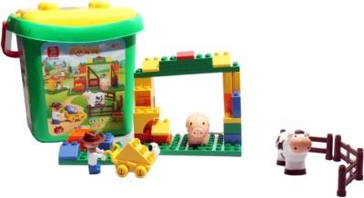 Swarup Toys Block