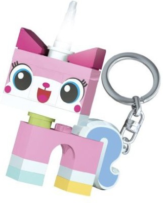Santoki Lego Movie Unikitty Key Light(Multicolor)
