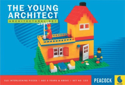 Peacock Smart Block The Young Architect
