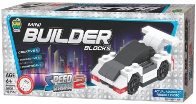 Applefun Mini Builder Block - SRCR - 2