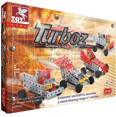 TOY KRAFT Turboz