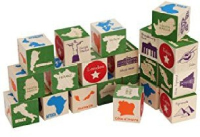 GeoToys World GeoBlocks