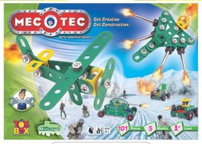 Toysbox Mecotec Military 2