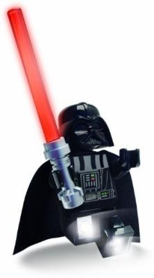 Play Visions Lego Star Wars Darth Vader Led Flashlight Torch