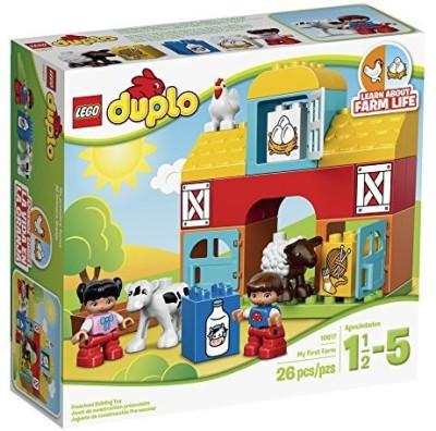 Lego My First Farm 10617