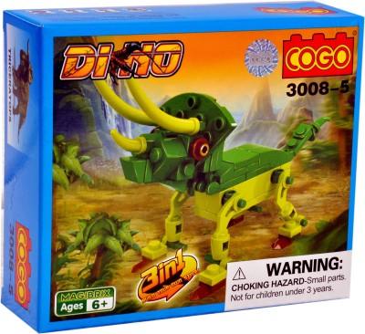 Cogo Dino-3008-5