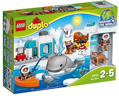 Lego Duplo - 10803 Arctic