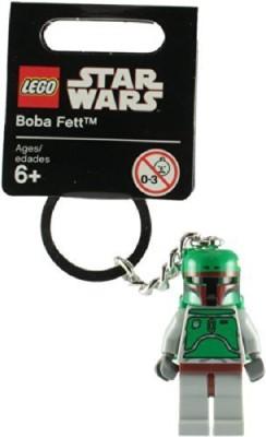 Star Wars Lego 851659 Boba Fett Key Chain