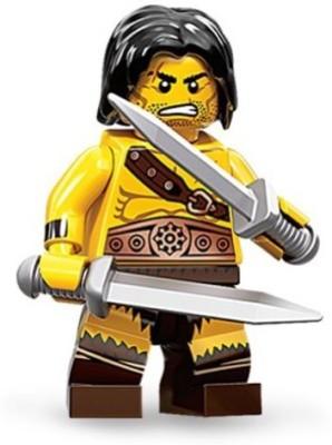 Lego Mini Collection Series 11 Loose Mini Barbarian