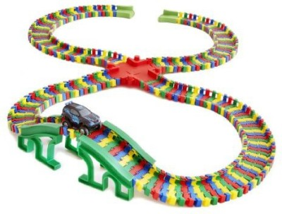 Discovery Toys Zip Track