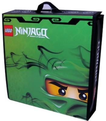 Neat-Oh LEGO Ninjago Neat-Oh! Battle Arena (Green)