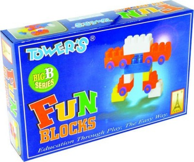 Towers Fun Blocks