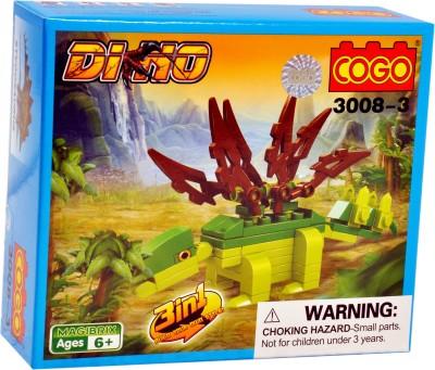 Cogo Dino-3008-3