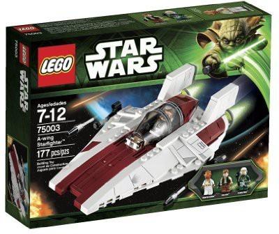 Lego Star Wars A-