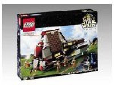 Lego 7184 Trade Federation Mtt
