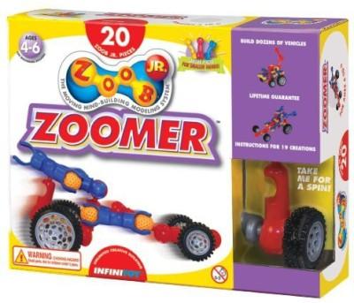 ZOOB Jr Zoomer