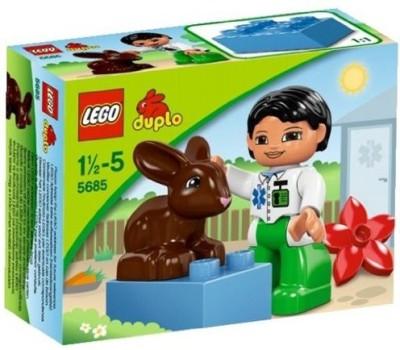 Lego Duplo 5685 Vet Ltd