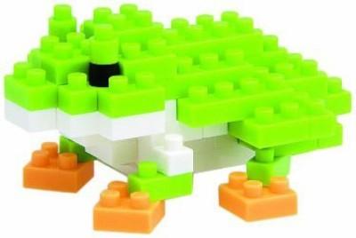 Nanoblock Tree Frog