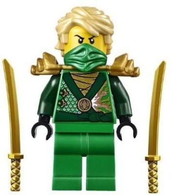 Lego Ninjagotm Techno Robe Lloyd 2014