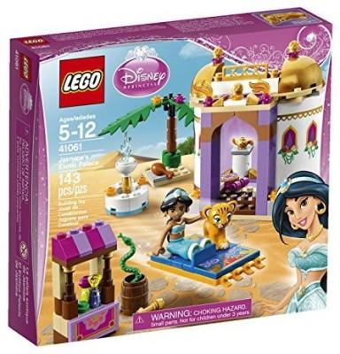 Disney LEGO Princess Jasmine's Exotic Palace