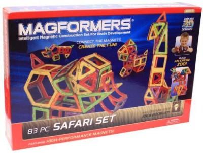 Magformers Safari Set