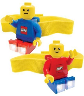 Play Visions Lego Head Lamp