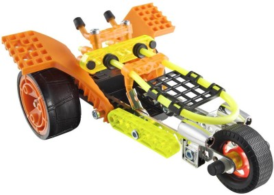 Meccano Xtreme Dragster