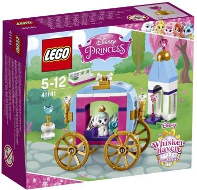 Lego Pumpkin�s Royal Carriage