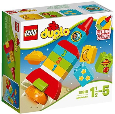 Lego Duplo 10815 - My First Rocket