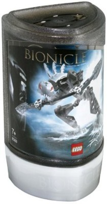 Lego Bionicle The Mask Of Light Kurahk