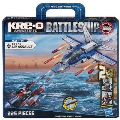 KRE-O Battleship Air Assault Set (38975)