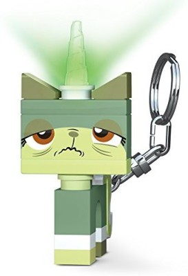 Santoki Lego Movie Queasy Kitty Key Light